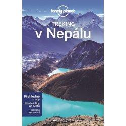Treking v Nepálu Lonely Planet