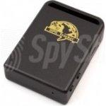 GPS Tracker TK102