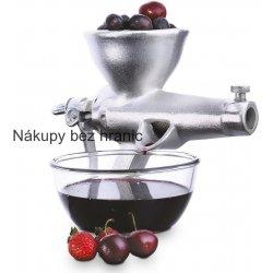 Odšťavňovač Kitchen King Odšťavňovací mlýnek na ovoce