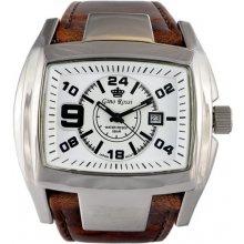 Gino Rossi 6433A-3B1 stříbrné