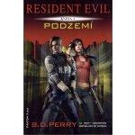 Resident Evil 4 - Podzemí