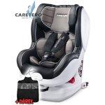 Caretero Defender Plus Isofix 2016 graphite