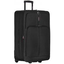 Western Gear cestovní kufr T-603WG/3-L černá