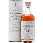 Aultmore 25yo 0,7 l