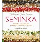 Semínka - Vicky Edgsonová