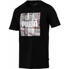 9add8609805e Pánská trička Puma - Heureka.cz