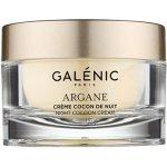 Galénic Argane výživný noční krém s regeneračním účinkem (Night Cocoon Cream) 50 ml