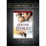 Doktor Živago U.C.E. DVD