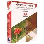 ACDSee Pro 10, licence pro státní správu na 1 PC elektronická ACDPW10LAGOV