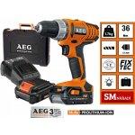 AEG BS 14 G3 Li-152C 4935451092