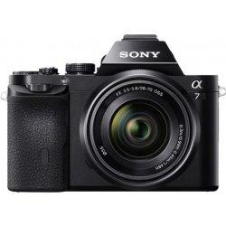 Sony Alpha A7 ILCE-7