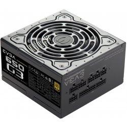 EVGA SuperNOVA 650 G3 650W 220-G3-0650-Y2