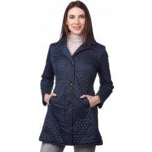 Geox L Dámský kabát modrá