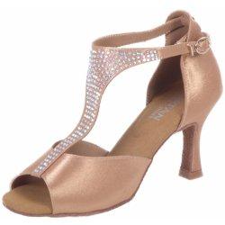 taneční boty Botan BL-11 tělová 75740e524b