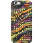 Pouzdro PIXIE CREW pixelové iPhone 6 barevné