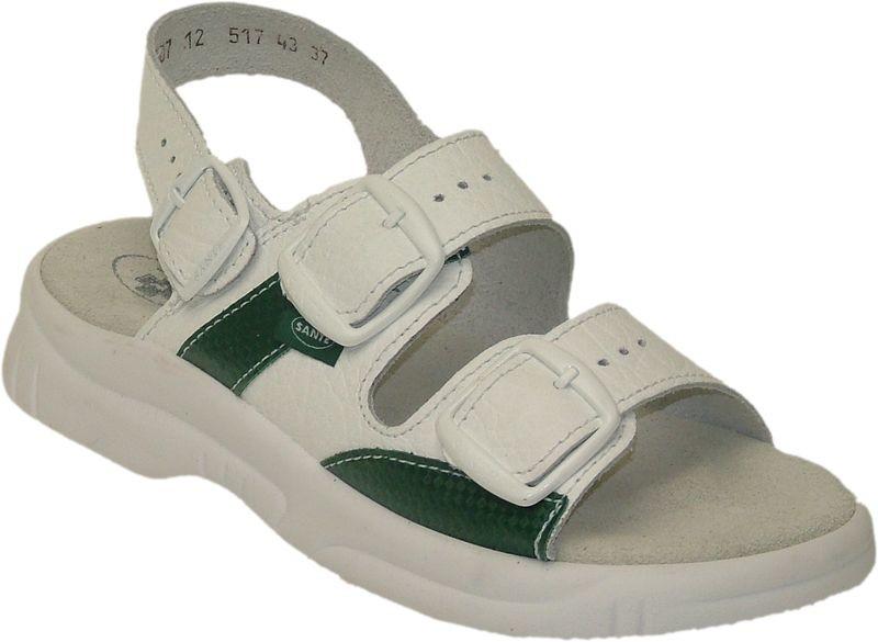 Zdravotní obuv Sante N 517 43 10 sandál dámský od 599 Kč - Heureka.cz 157a9f1c10