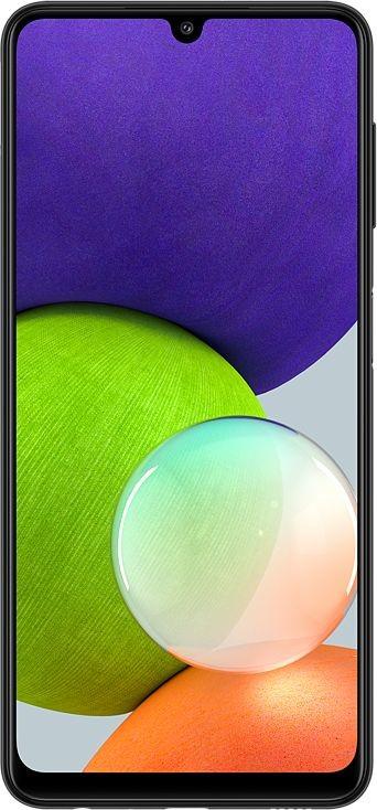 Samsung Galaxy A22 A225F 4GB/128GB na Heureka.cz