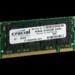 Crucial SODIMM DDR 1GB 333MHz CL2.5 CT12864X335