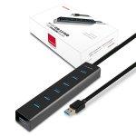 USB huby Axago