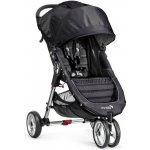 Baby Jogger City Mini černý šedý 2014
