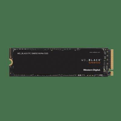 WD SN850 2TB, WDS200T1X0E