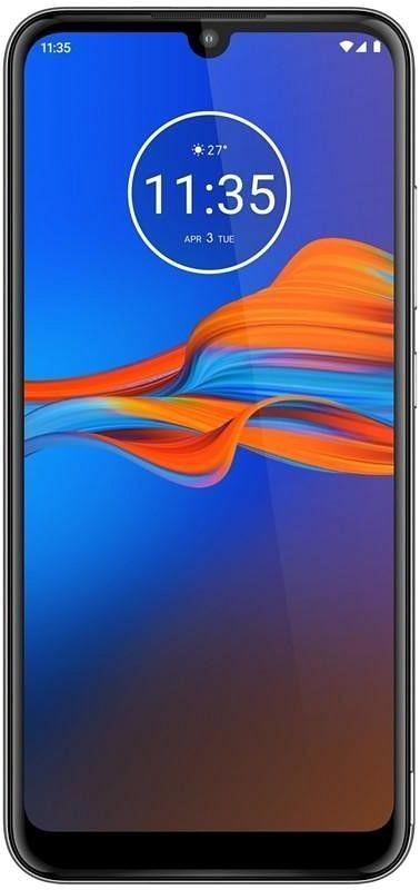 Motorola Moto E6 Plus 4GB/64GB Dual SIM na Heureka.cz