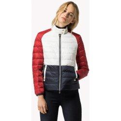 Tommy Hilfiger dámská přechodová péřová bunda Icon alternativy ... 25e04024e6