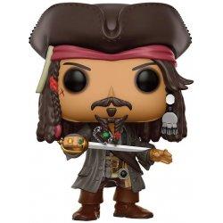 Proudící pirát