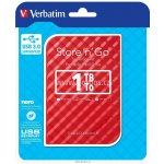 "Verbatim Store 'n' Go 1TB, 2,5"", USB 3.0, 53203"