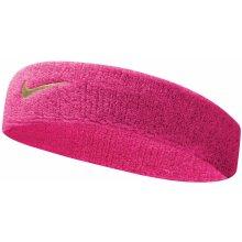 Nike čelenka černá. 170 Kč AD Sport.cz. Nike SWOOSH HEADBAND N.NN.07.633.OS 4f67d0721e