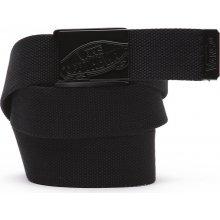 Vans pásek - Conductor Ii Web Belt Black BLK