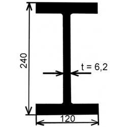 Valcovany profil ipe 240
