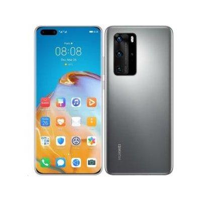 Huawei P40 Pro 5G 8GB/256GB Dual SIM Silver - otevřené balení