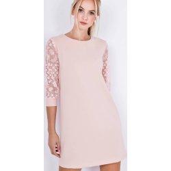 šaty s krajkovými rukávy - Nejlepší Ceny.cz 969c68740e