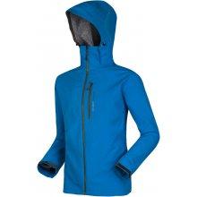 Husky pánská softshell bunda Apros modrá