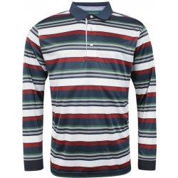 Pánské Tričko Tommy Hilfiger Golf long sleeve midnight fef633d851