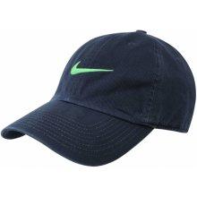 Nike Swoosh Cap Mens Navy