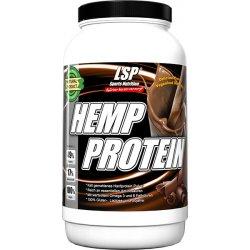 LSP nutrition Hemp protein 1000 g