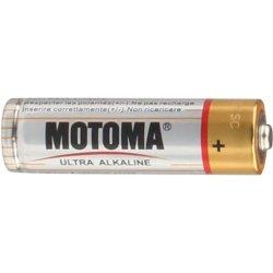 Baterie MOTOMA Ultra Alkaline AA 1500mA 4ks