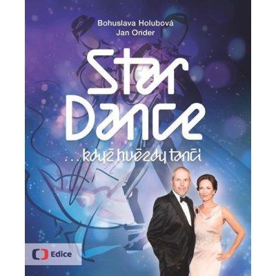 Česká televize StarDance ...když hvězdy tančí