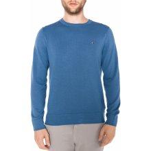 Tommy Hilfiger pánské svetr modrá