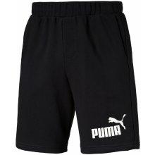 "Puma Ess NO.1 SWEAT shorts 9"" 83826101 black"