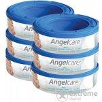 Angelcare Náhradní kazeta do Koše na pleny 6ks