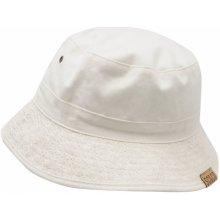 Soul Cal Lace Bucket Hat Ladies White