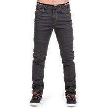 55f1c79c8ba Horsefeathers kalhoty Flip Eclipse Blue šedá