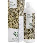 Australian Body Care Hair Clean šampon s obsahem tea tree oleje 250 ml