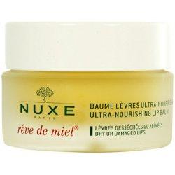 Nuxe Reve de Miel balzám na rty (Ultra-Nourishing Lip Balm) 15 g