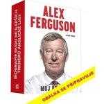 Balíček 2ks pro muže Můj příběh+Arsene Wenger - Alex Ferguson