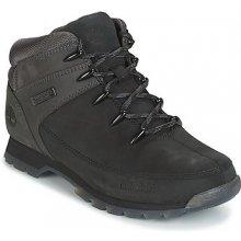5d0291bacae Timberland Kotníkové boty EURO SPRINT HIKER Černá