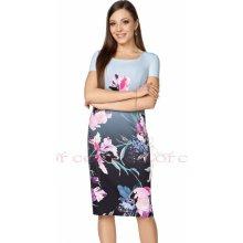 0ccf8d8e4ea9 Color collection dámské letní šaty s barevnými květy